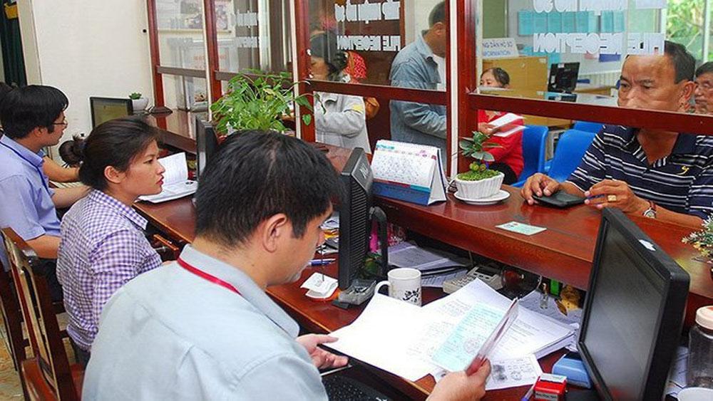 3 chính sách mới có hiệu lực thi hành liên quan đến cán bộ, công chức, viên chức